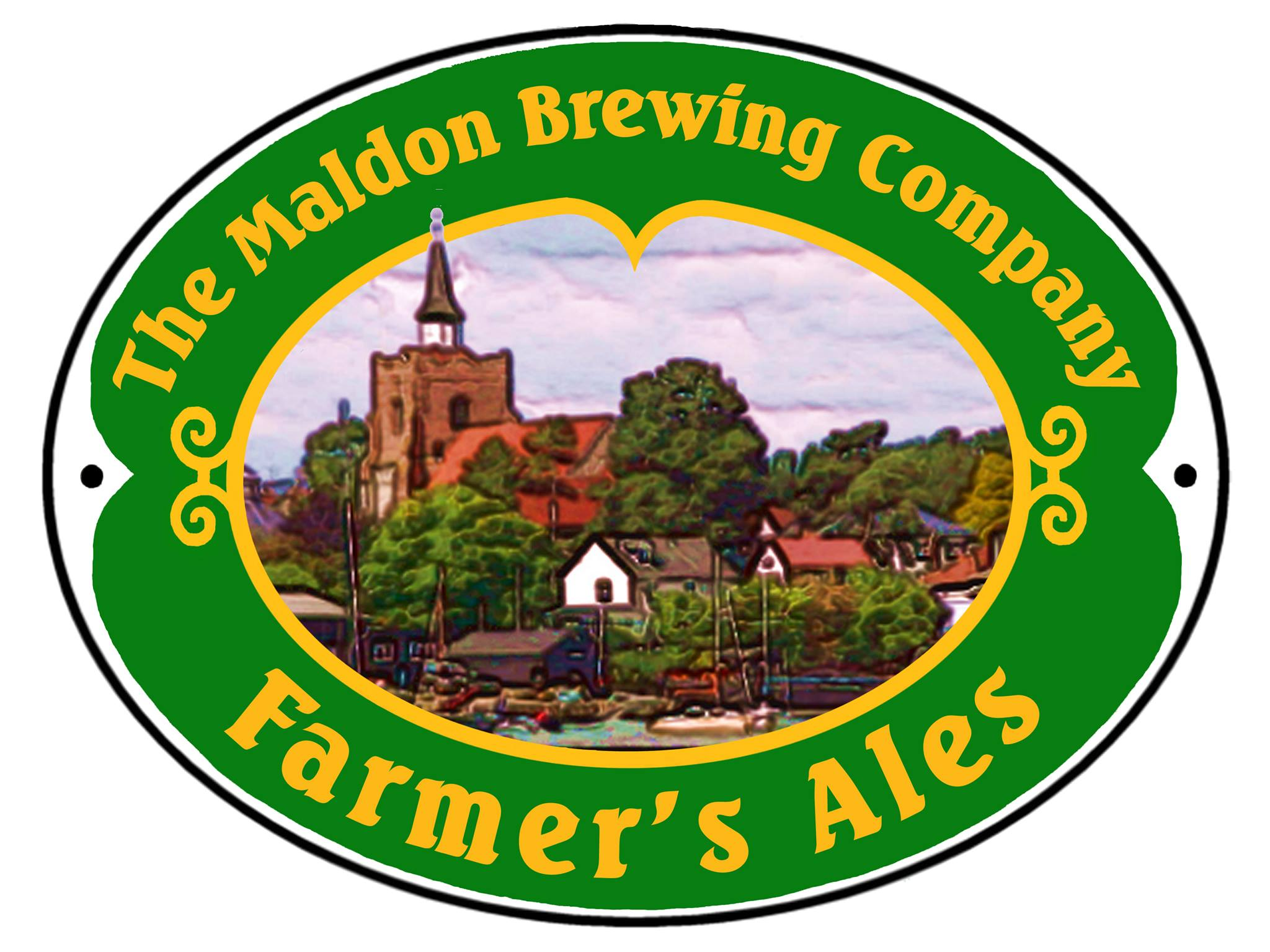 Maldon Brewing Company