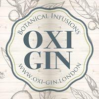 Oxi Gin Botanicals
