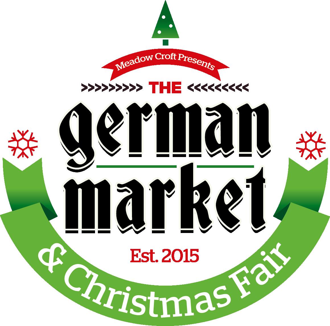 German Market Logo Image