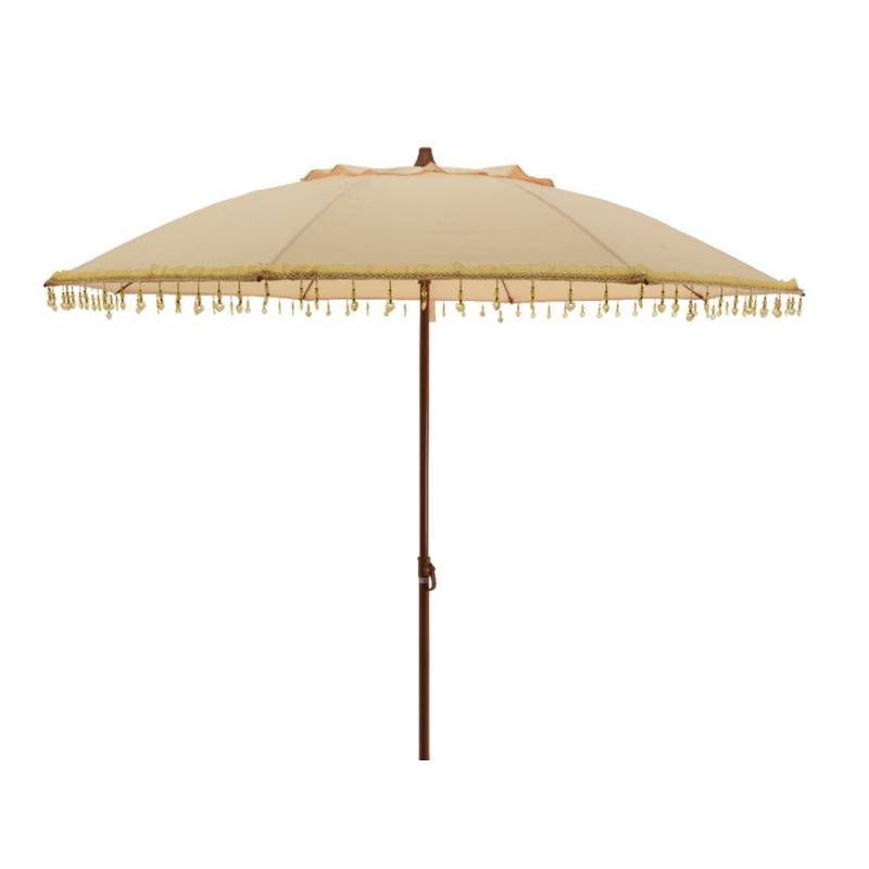 Yellow Outdoor Parasol