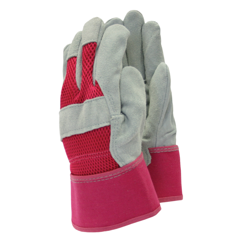 Town and Country Original All Rounder Pink Rigger (S)