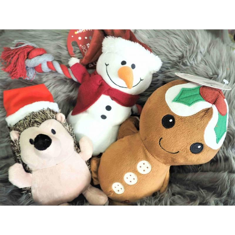 Christmas Pet Gifts