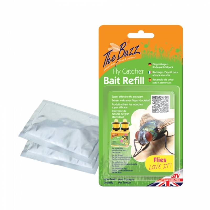 Fly Catcher Bait Refill