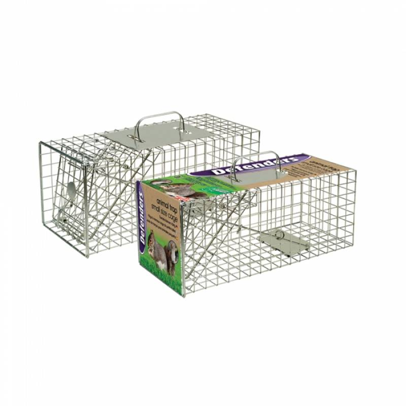 Animal Trap - Small Size Cage