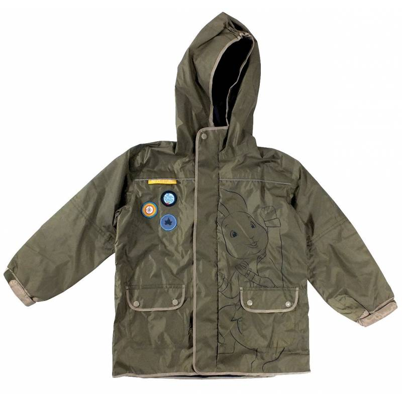 Peter Rabbit Raincoat