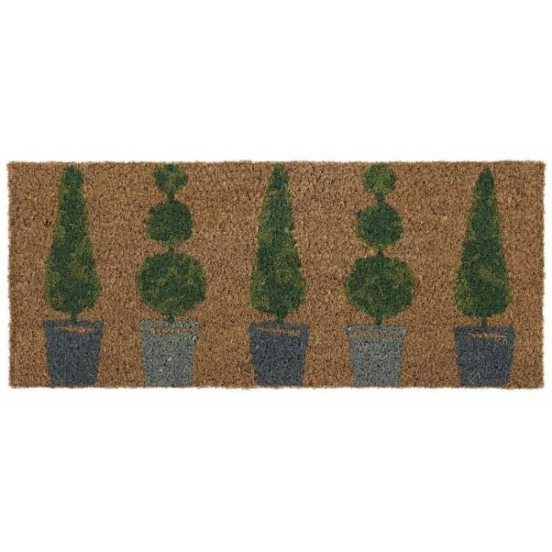 Coir Insert Topiary 23X53