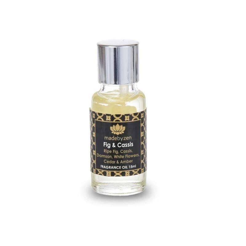 Fig & Cassis Fragrance Oil