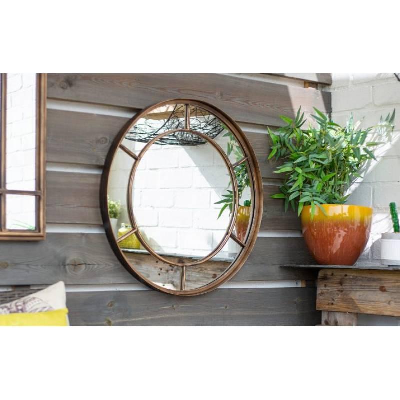 Valencia Garden Mirror (Coming Soon)