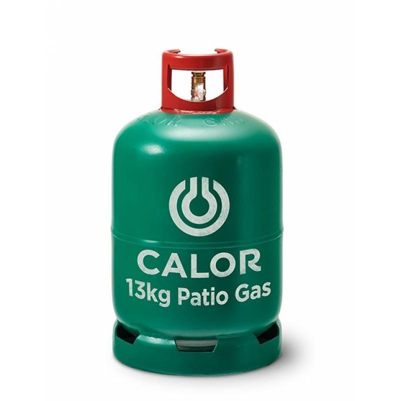 GAS - PATIO GAS 13KG