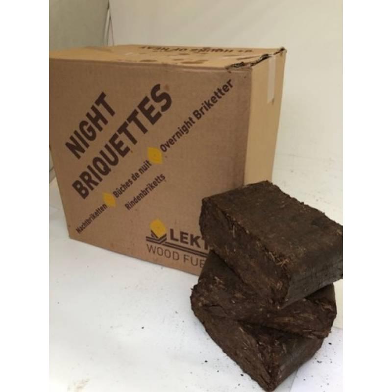 Night briquettes minipack
