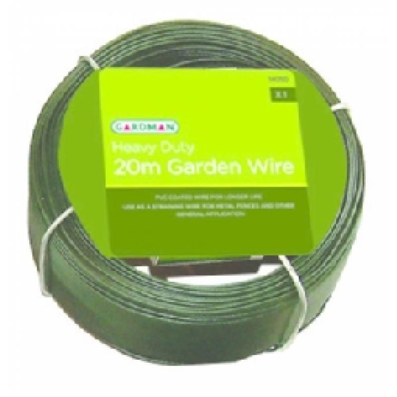 20m General Purpose Heavy Duty Wire
