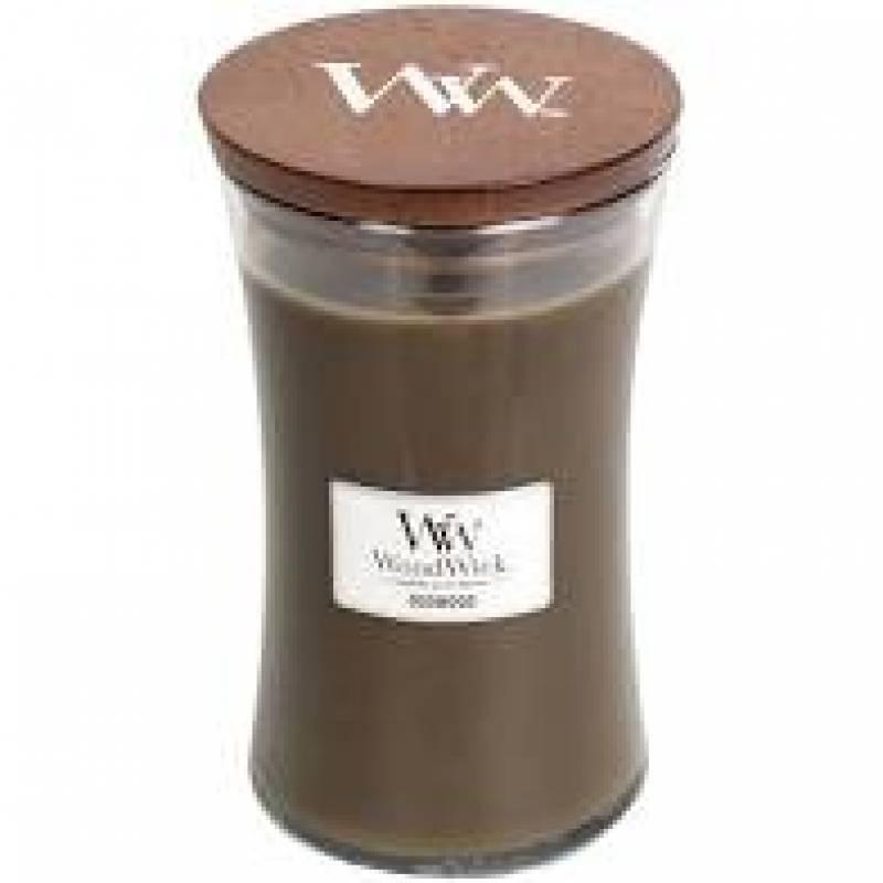 Woodwick LARGE JAR OUDWOOD