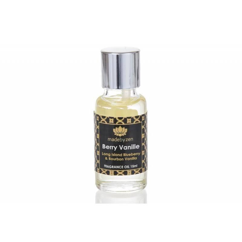 Berry Vanille Fragrance Oil