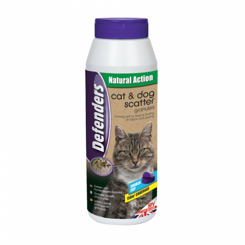 Cat & Dog Scatter Granules - 450g