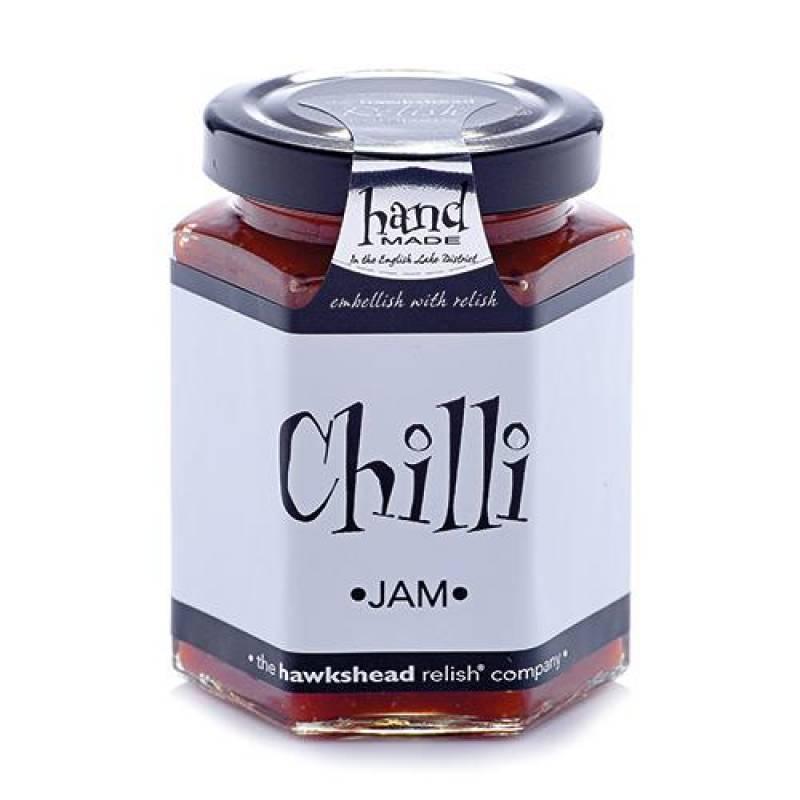 Hawkshead  Relish Chilli Jam 220g