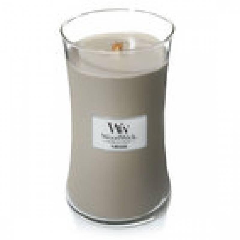 WoodWick Large Jar Fireside