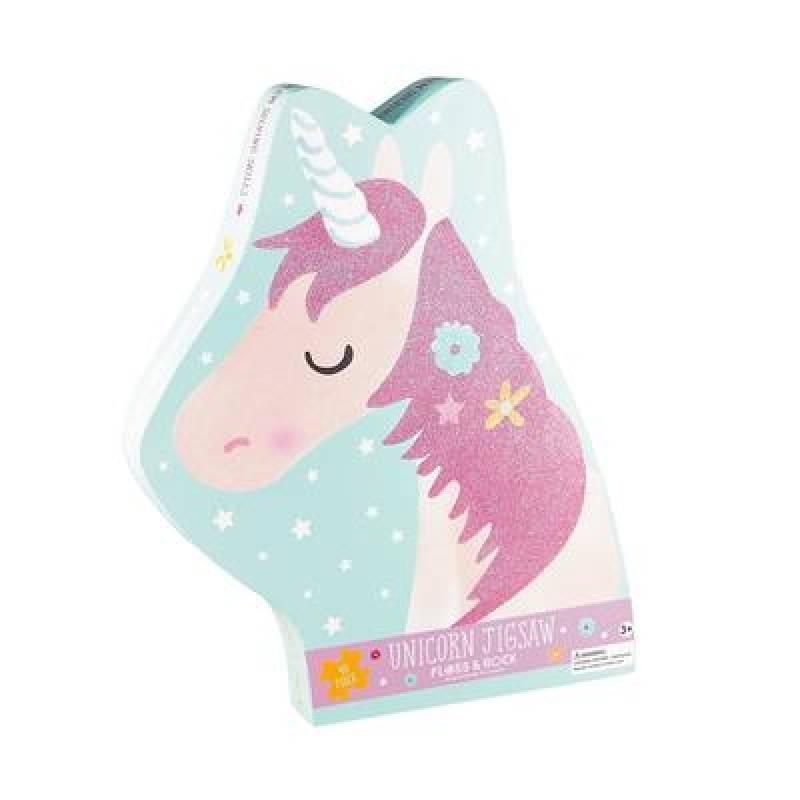 Jigsaw Fairy Unicorn 40 Pieces