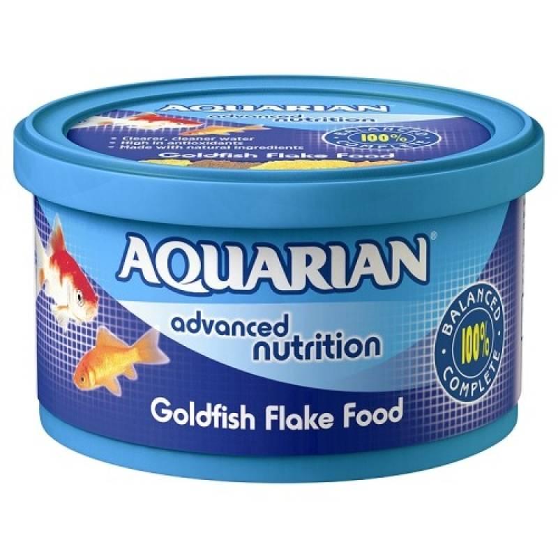 Aquarian Coldwater Food 25g