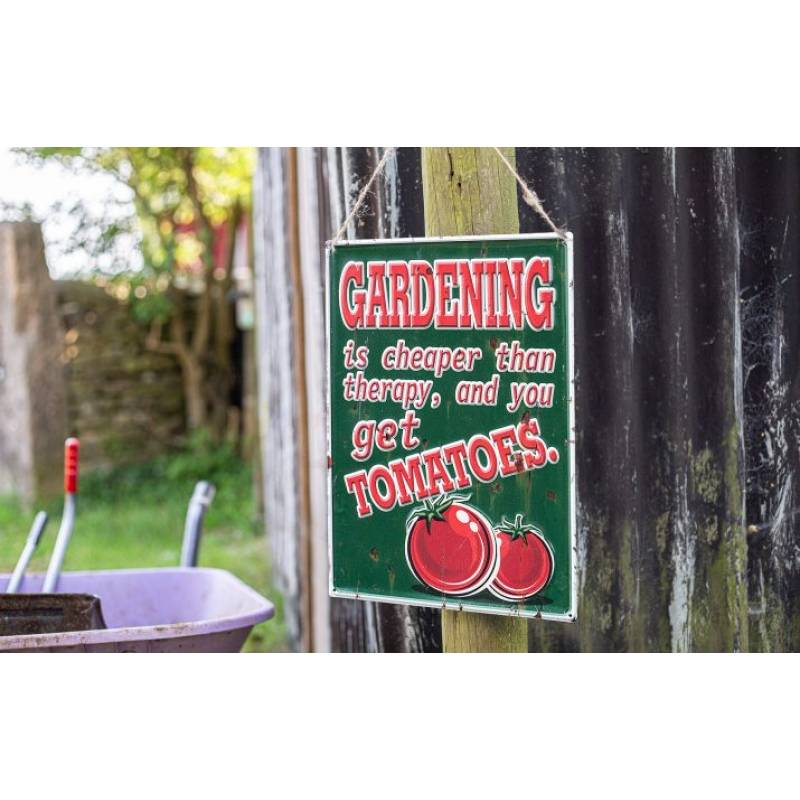 Tomatoes Sign (Coming Soon)