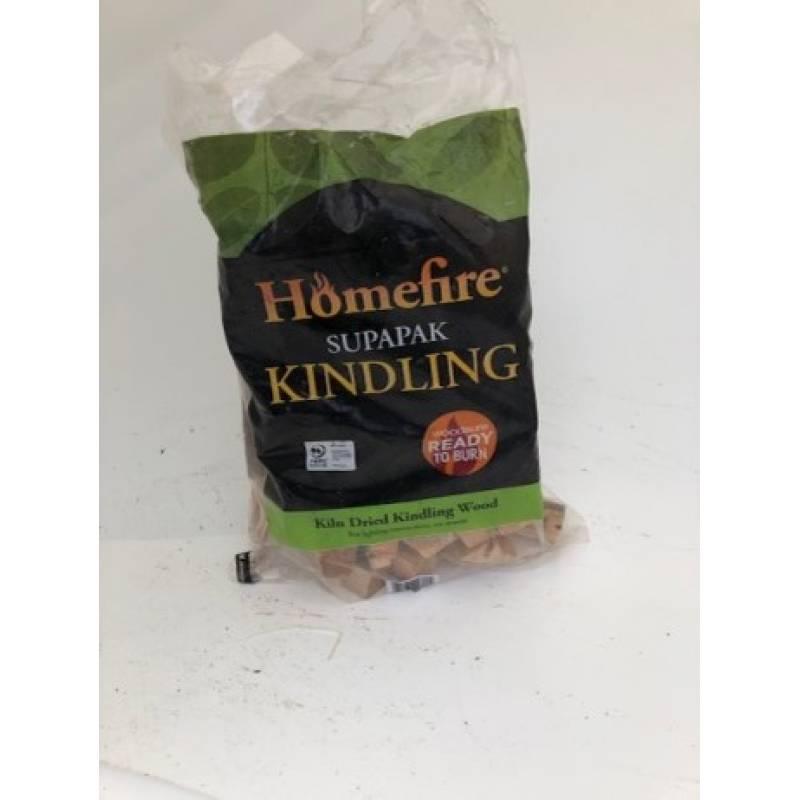 Homefire Supapack