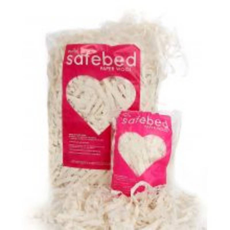 Safebed Paper Wool Bedding Large