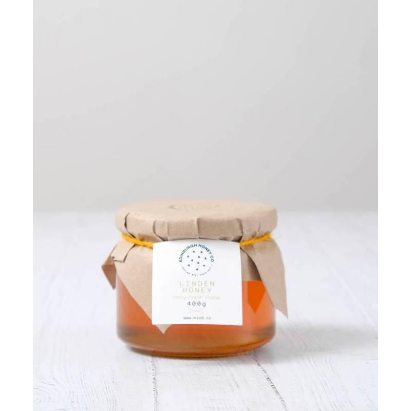 Polish Linden Honey 400G Jar