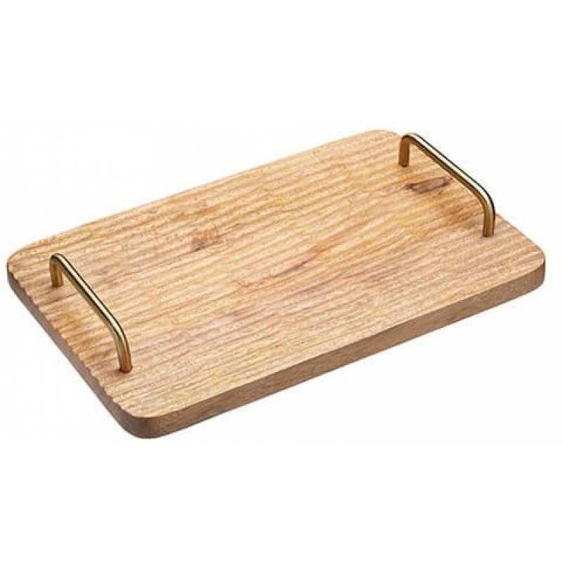 Artesà Wooden Cheese Serving Board