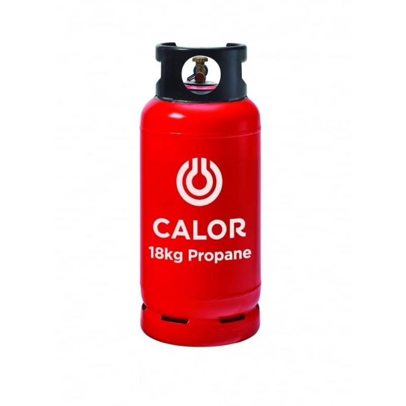 GAS - PROPANE 18KG