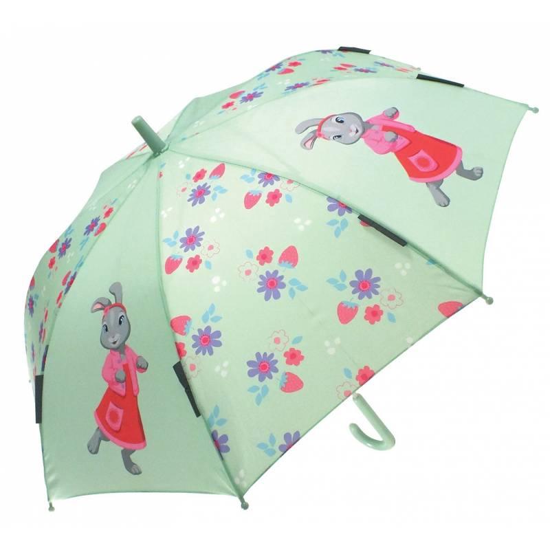 Lily Bobtail Umbrella