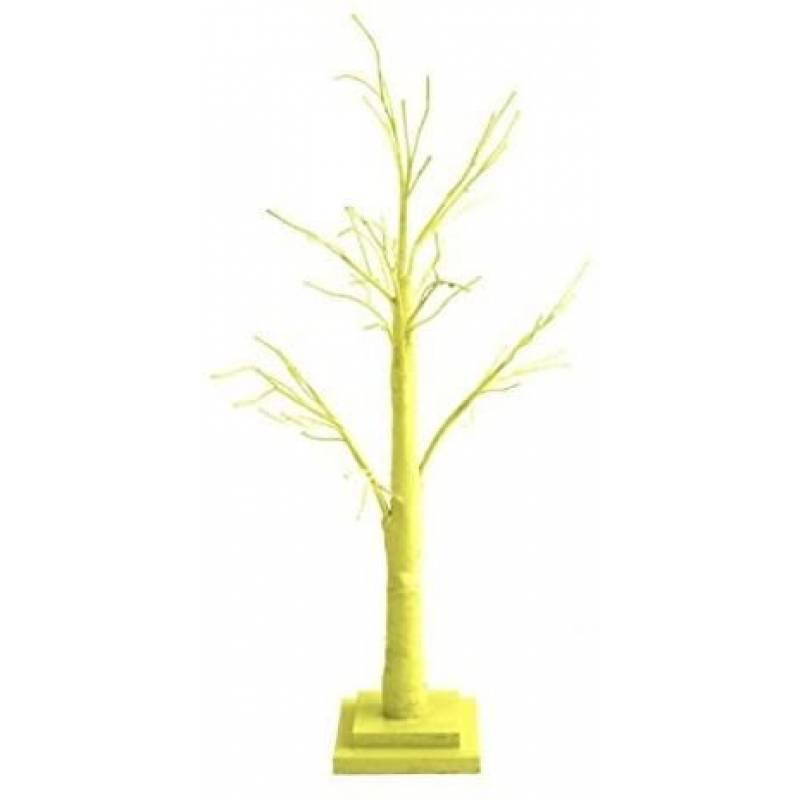 Yellow Tree, Small - 70cm