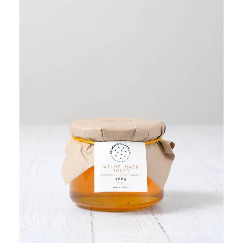 Polish Wildflower Honey 400G Jar