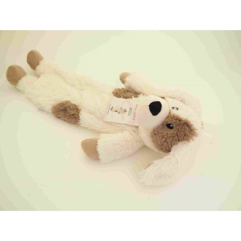 Hot Water Bottle - 3D Puppy cover