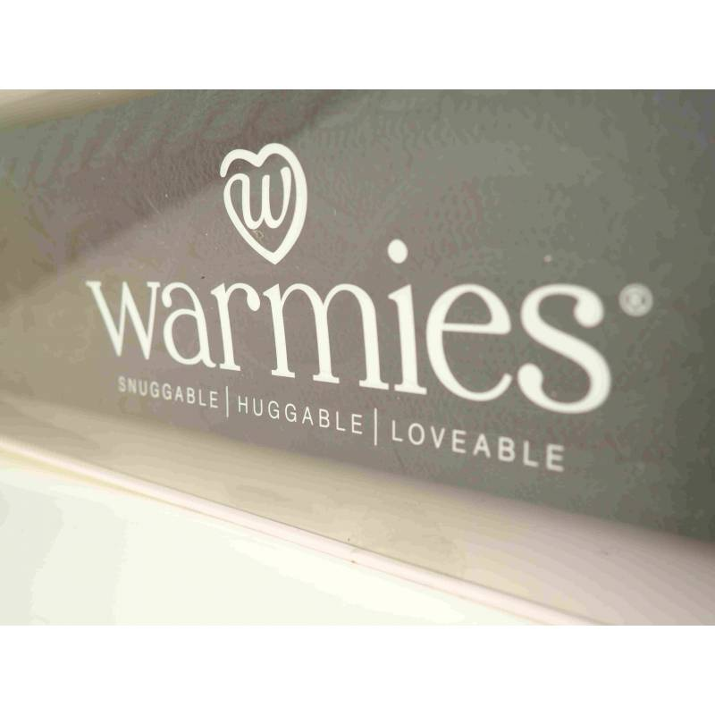 Extra Long Hot Water Bottle  Navy - Warmies
