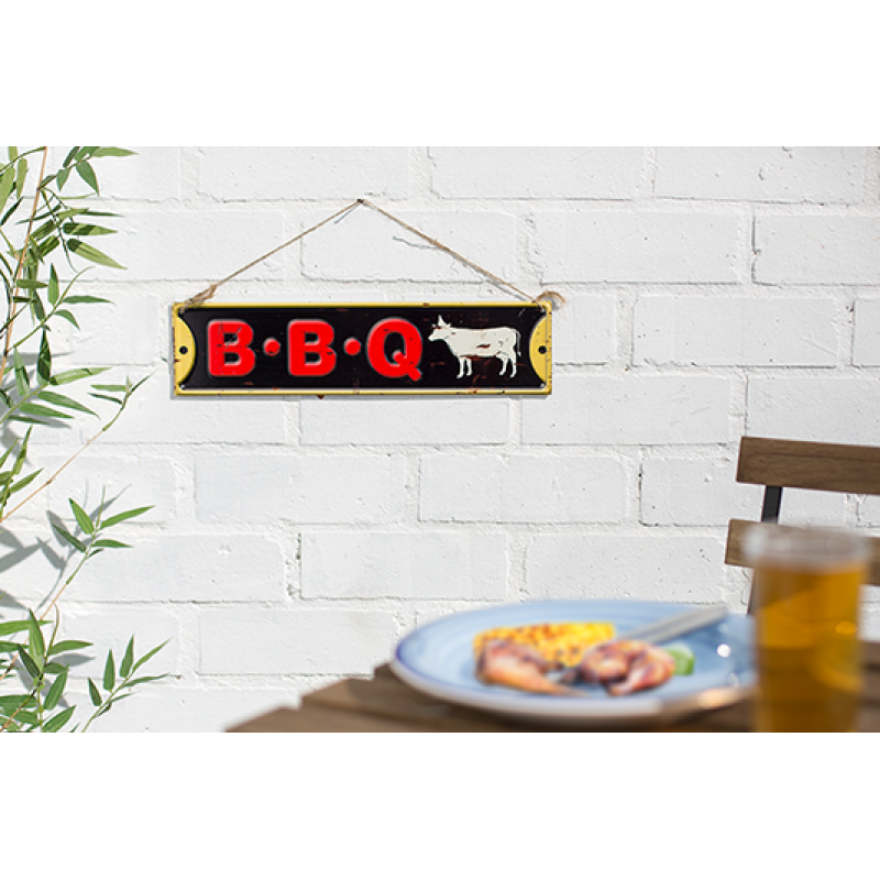 BBQ Sign (Coming Soon)