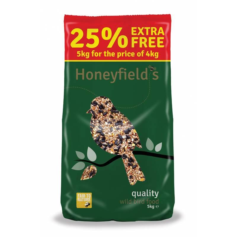 Honeyfields Wont Grow WBF 5Kg