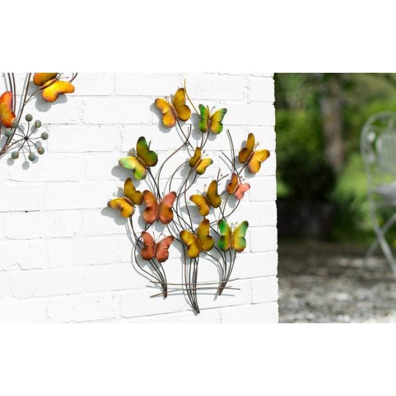 3D Butterfly Swarm Sign (Coming Soon)