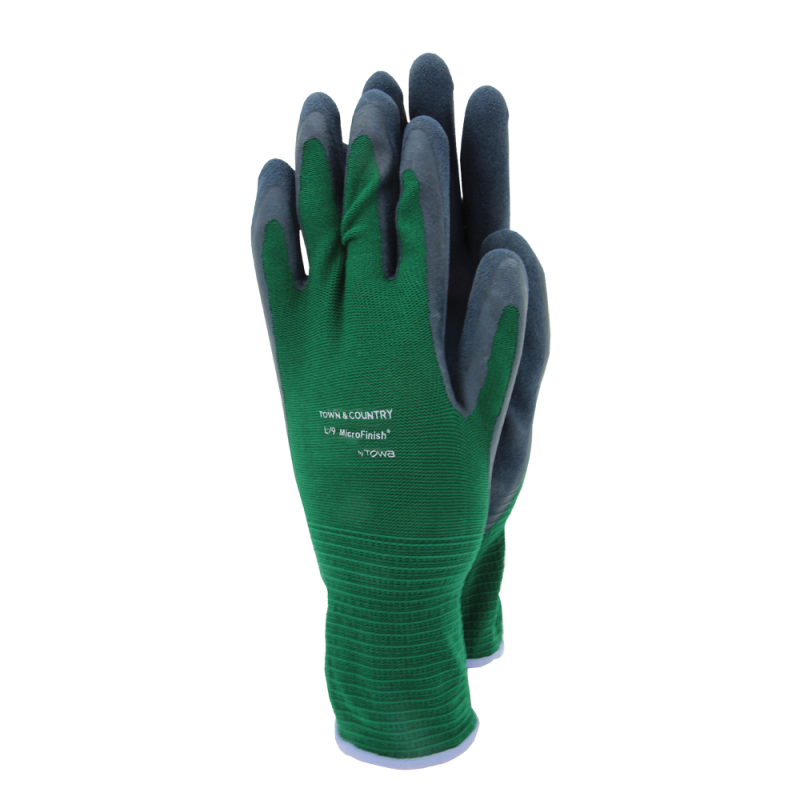 Town and Country Mastergrip Green (L)