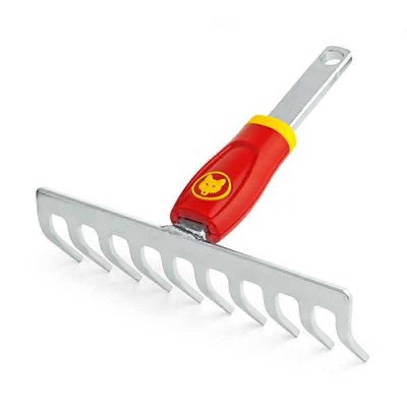 Wolf Garten Multi-Change® Close Toothed Rake 19cm