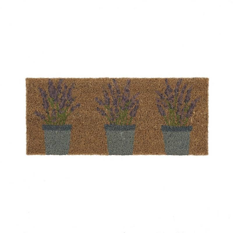Coir Insert Lavender 23X53
