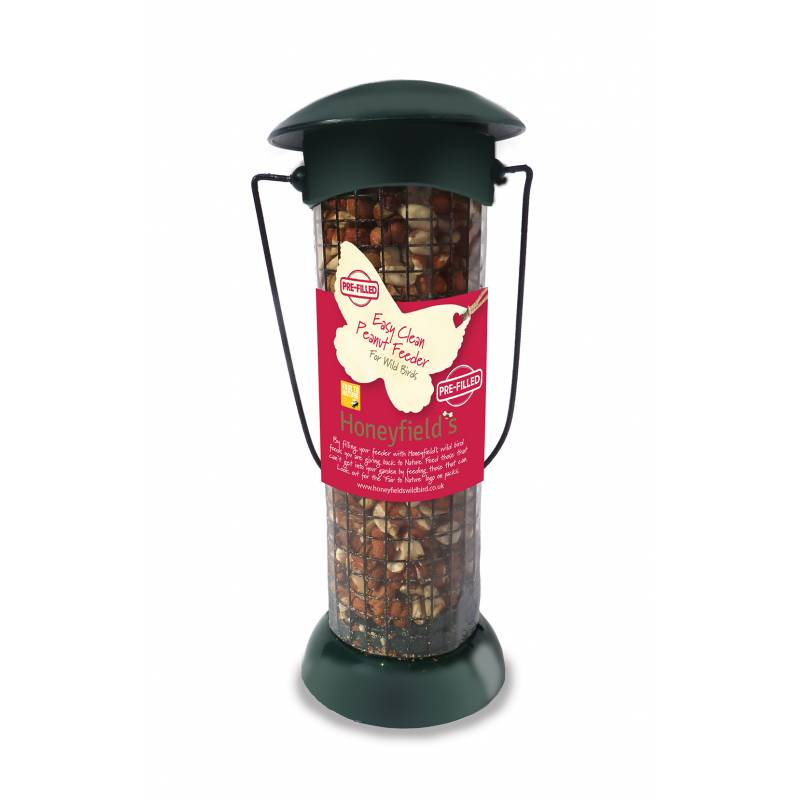 Pre Honeyfields Easy Fill & Clean Peanut Feeder