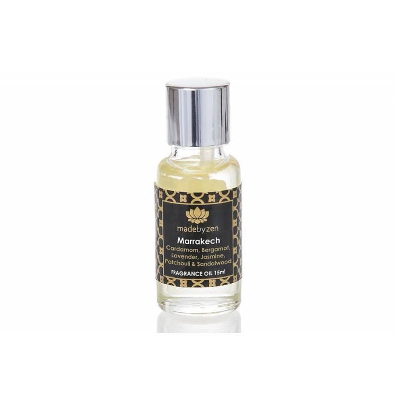 Marrakech Fragrance Oil