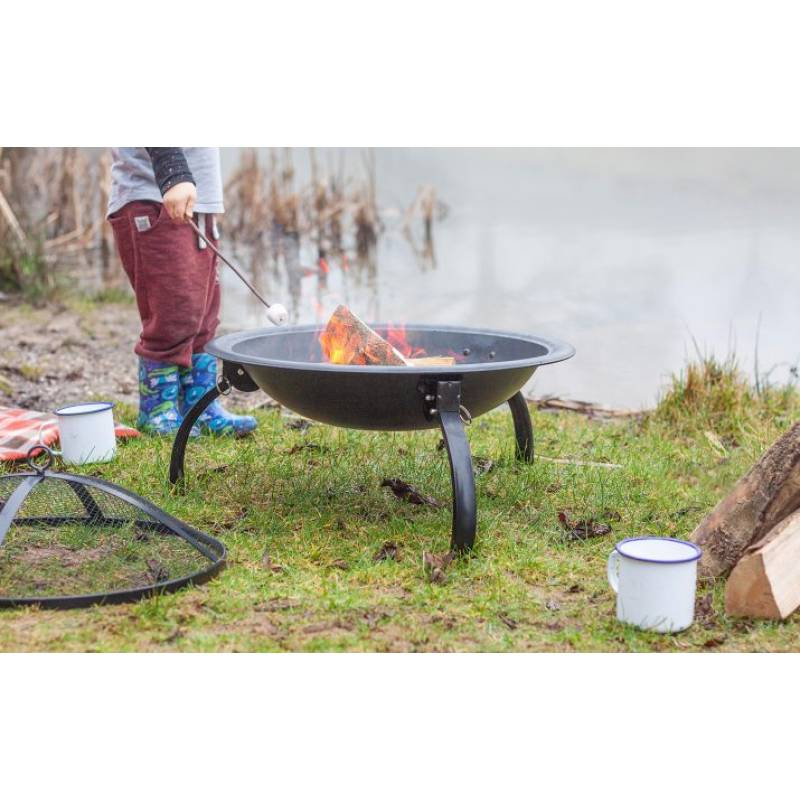 Explorer Firepit (out of stock)