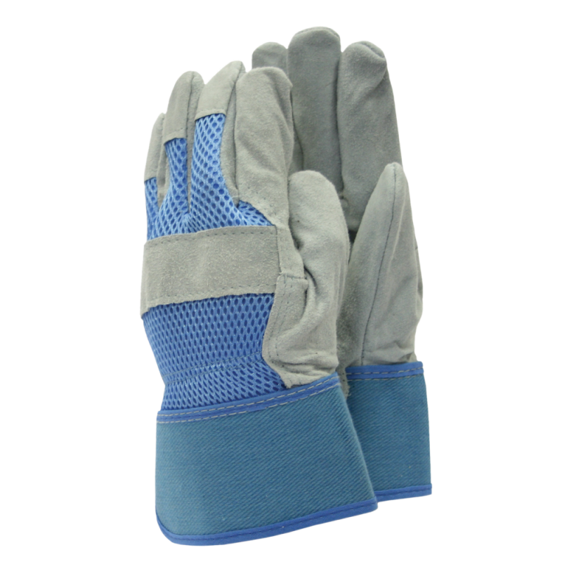 Town and Country Original All Rounder Blue Rigger (M)