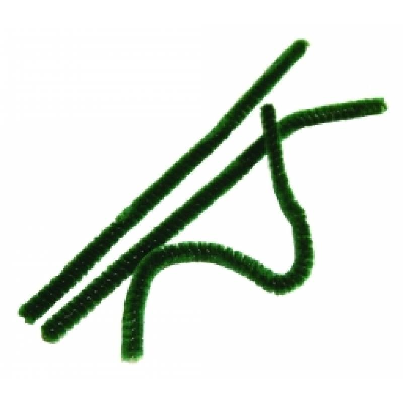 "15cm (6"") Soft Twist Plant Ties (50)"