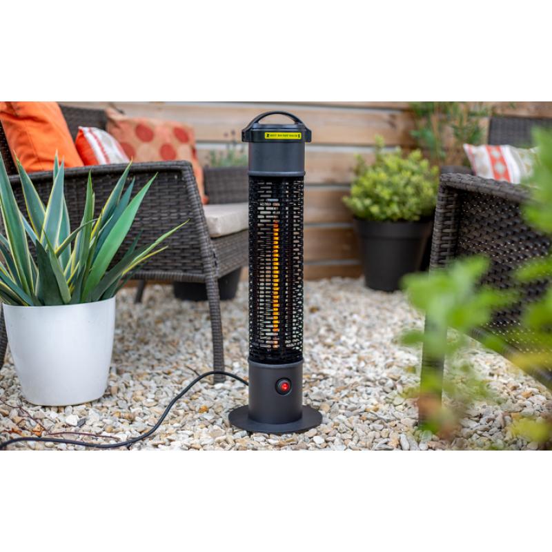 Tauri Portable Tower Heater (Coming Soon)
