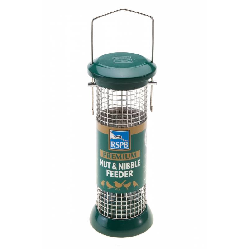 RSPB Small Premium Nut Feeder