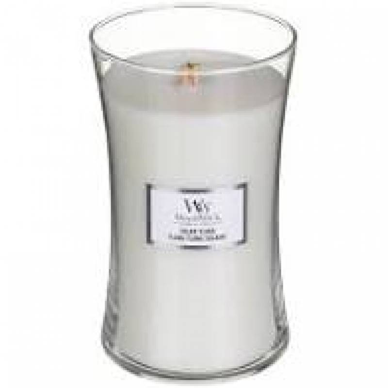 Woodwick Large HOURGLASS SOLAR YLANG