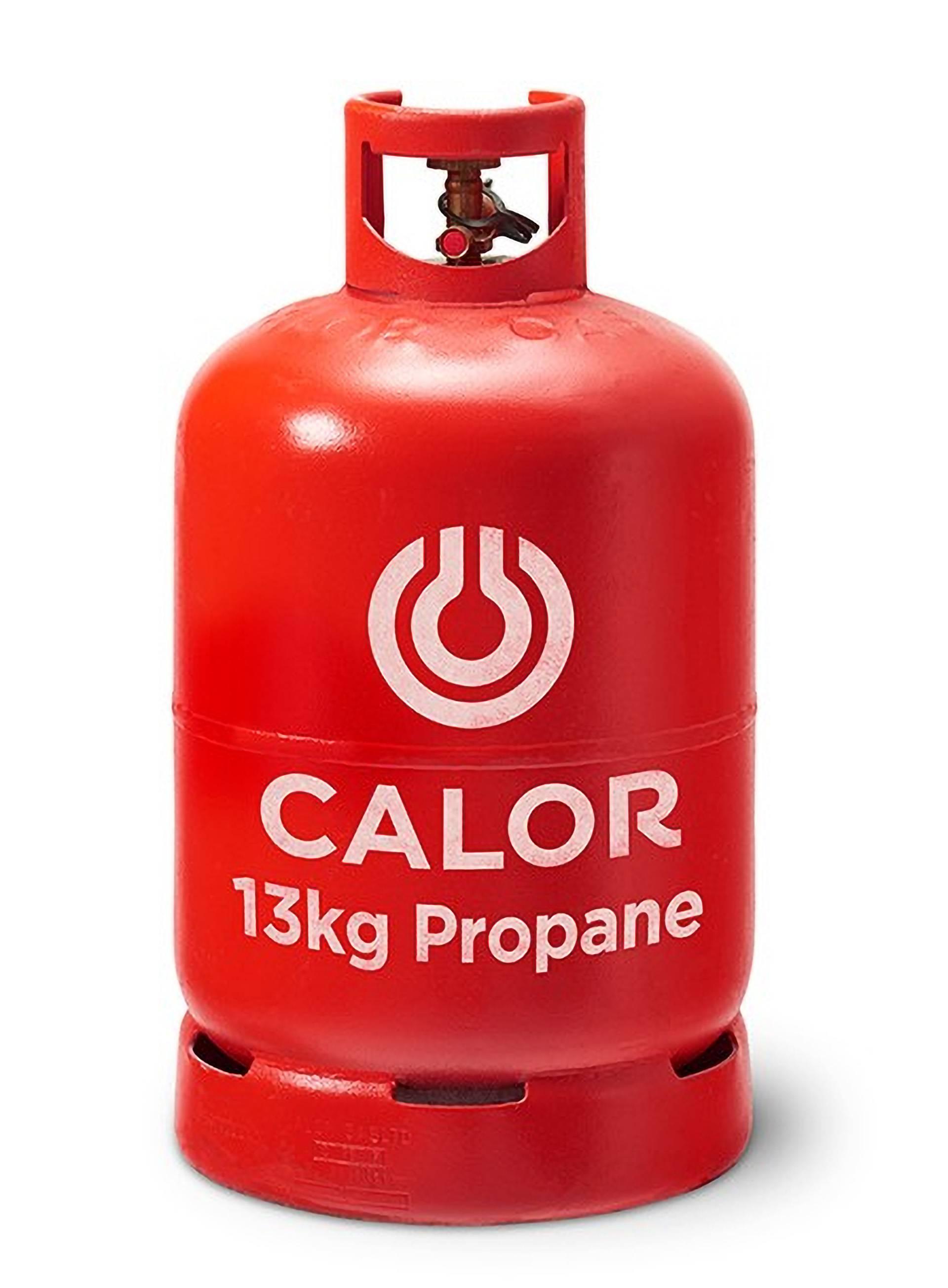 GAS - PROPANE 13KG
