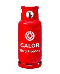 GAS - PROPANE 19KG