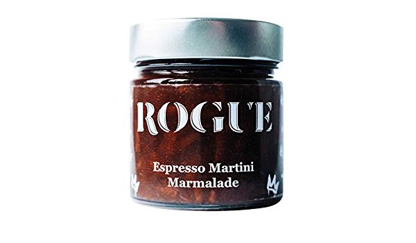 Rogue Espresso Martini Marmalade 290g